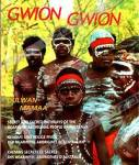 Gwion Gwion. Dulwan Mamaa / Secret and sacred pathways of the Ngarinyin aboriginal people of Australia